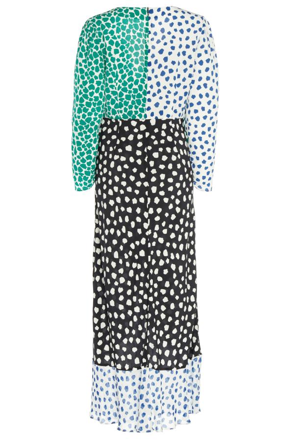 RIXO London Chelsea Dress 2