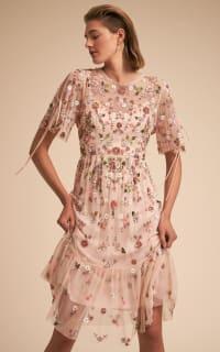 Needle & Thread Bobbi Dress 5 Preview Images