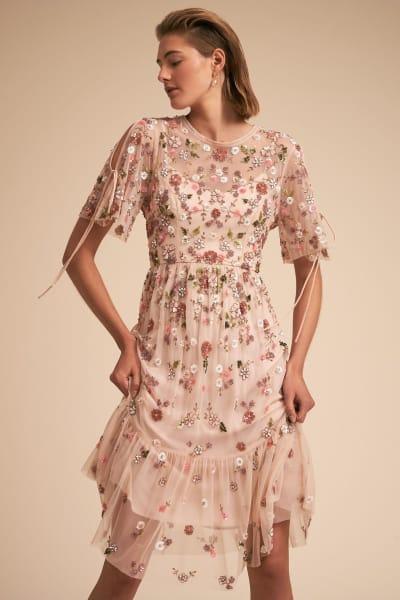 Needle & Thread Bobbi Dress 5