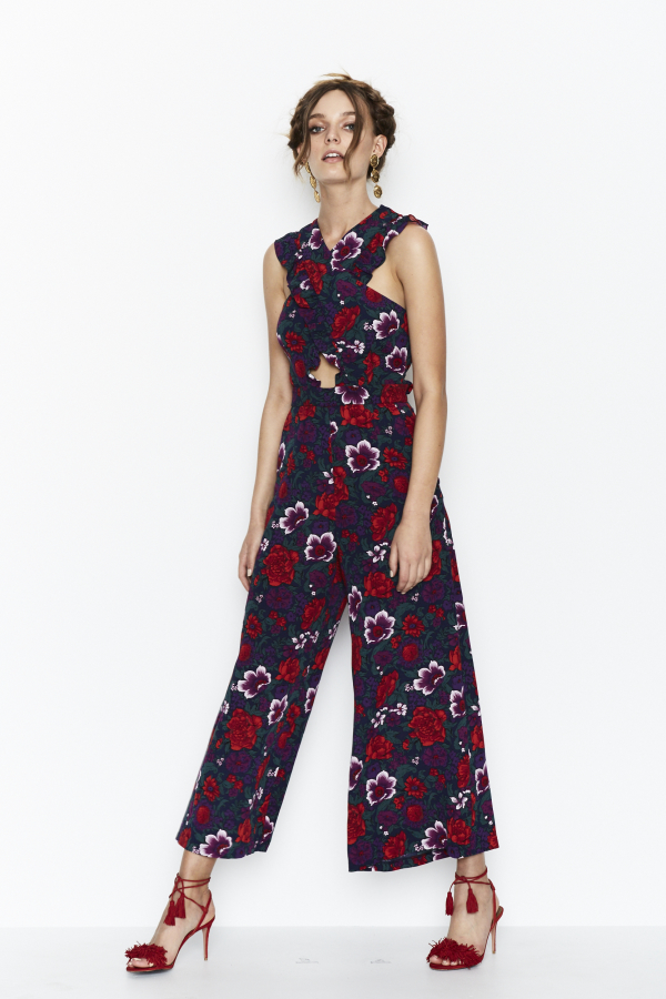 alice McCALL Wildwood Jumpsuit 4 Preview Images