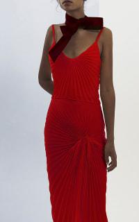 Georgia Hardinge Dazed Dress 2 Preview Images
