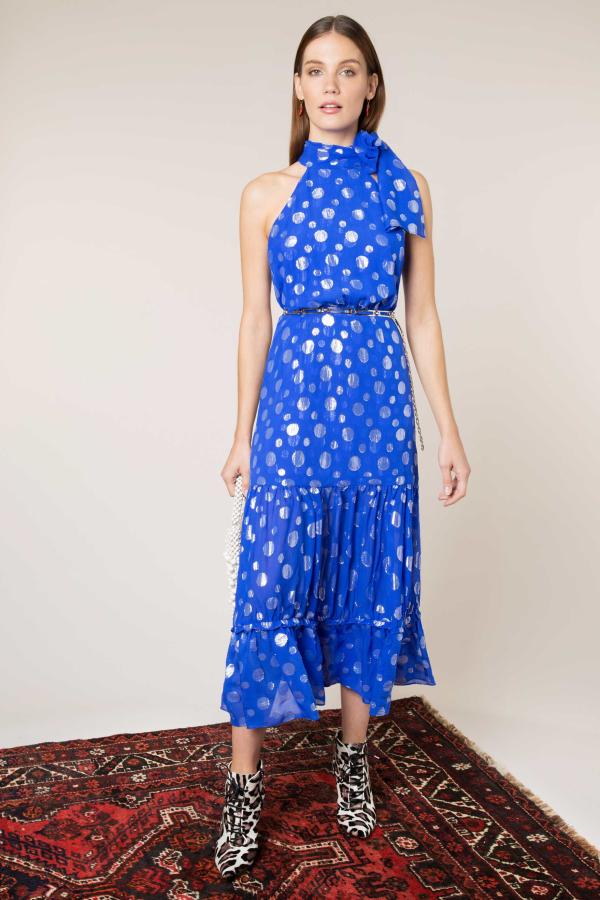 RIXO London Eleanor Dress  3