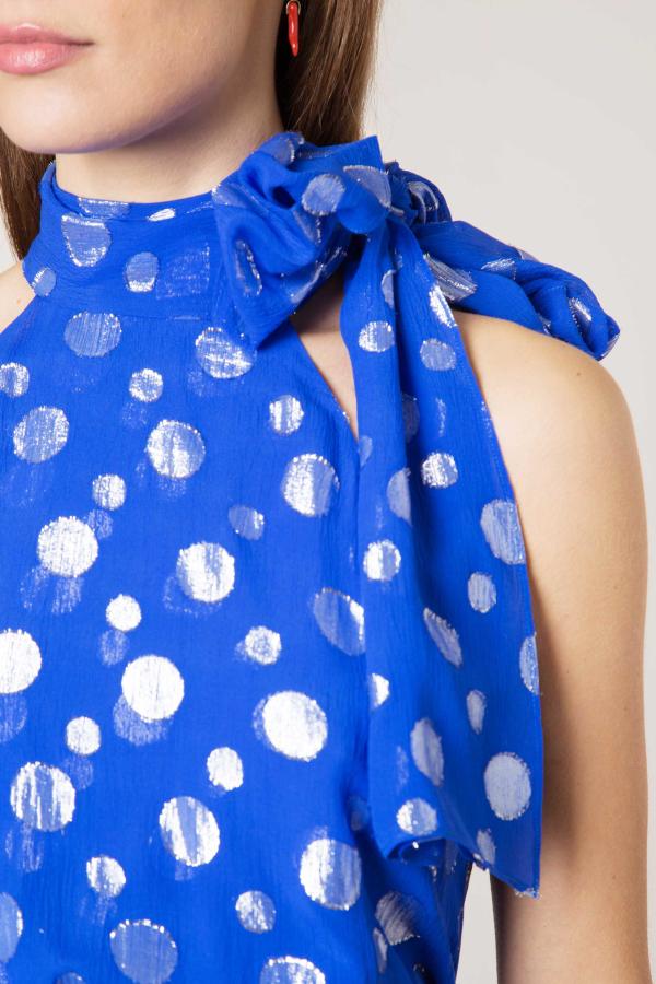 RIXO London Eleanor Dress  4
