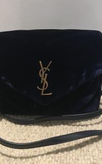 Saint Laurent Lou -Lou Crossbody Bag 4 Preview Images