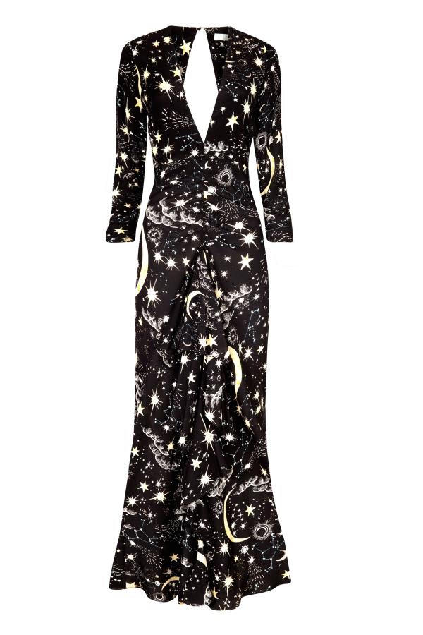 RIXO London Rose Dress 3