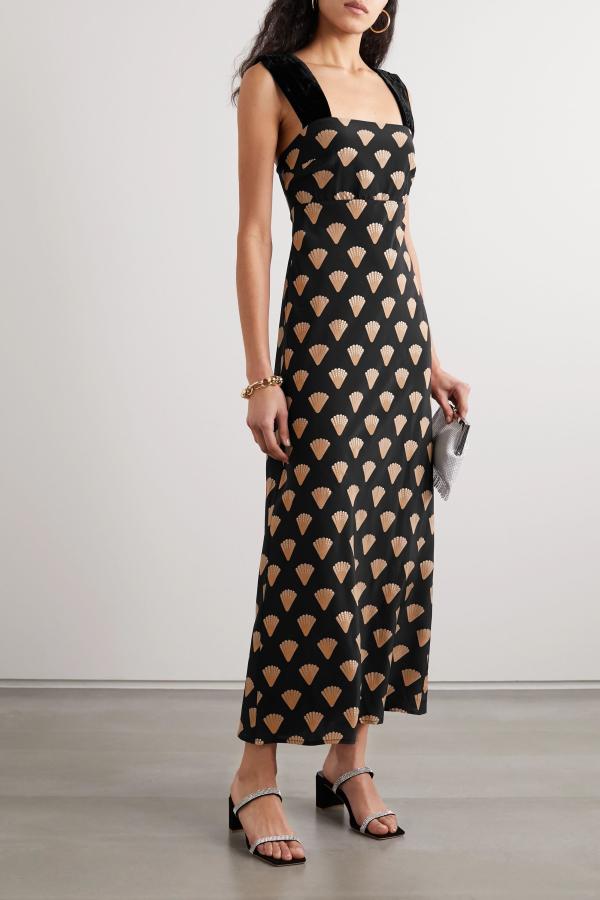 RIXO Astrid Dress 4