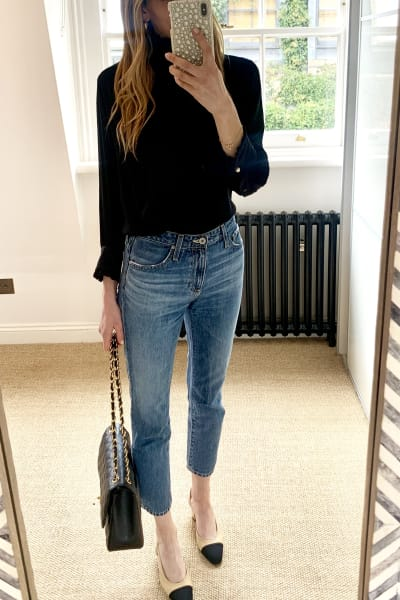 AG Jeans THE ISABELLE 2