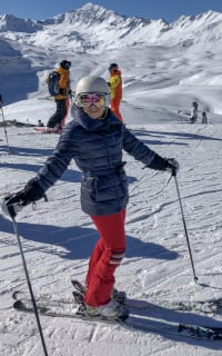 Perfect Moment Aurora ski pant  5 Preview Images
