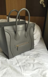 Celine Mini Luggage  2 Preview Images
