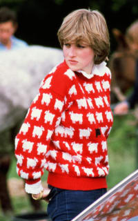 """Warm & Wonderful """"Diana"""" Sheep Jumper 3 Preview Images"""