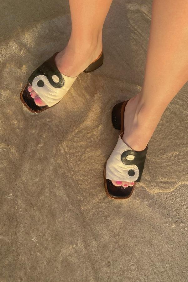 Image 4 of Paloma Wool balance sandals
