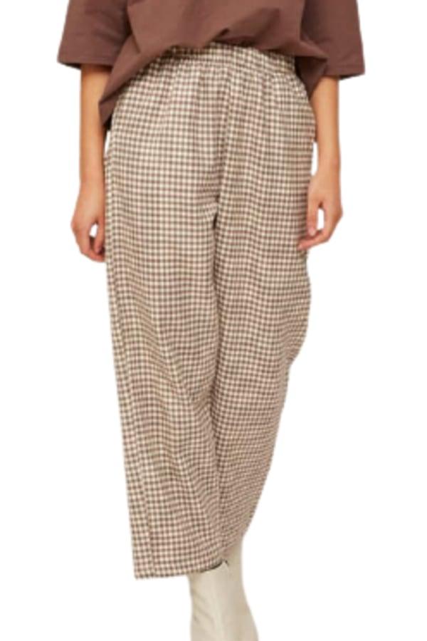 Image 1 of Rita Row check trousers