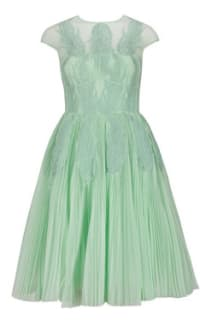 Ted Baker The Miyaa Dress Preview Images