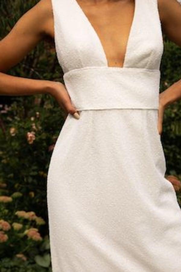 Image 3 of The Own Studio sequin column dress