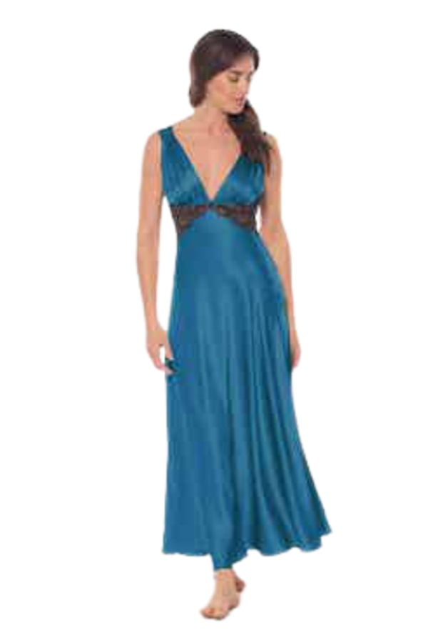 Image 1 of Christine Lingerie glamour gown
