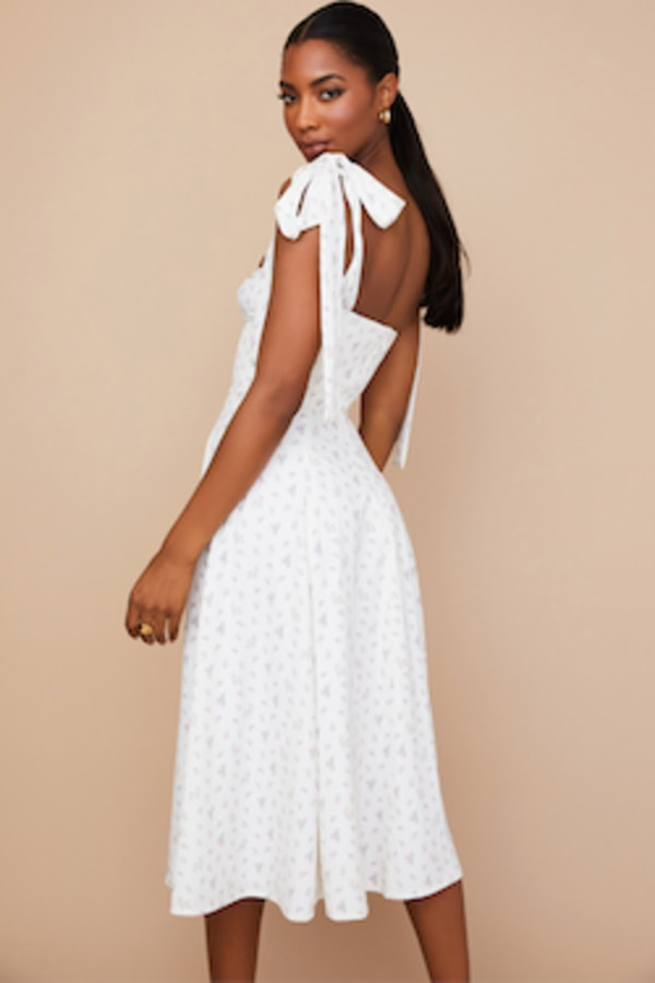 Image 3 of House Of Cb alicia dress