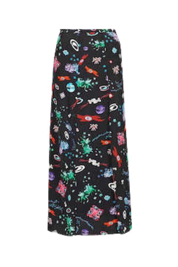 Image 1 of Rixo kelly skirt