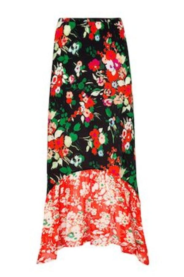 Image 1 of Rixo leandra skirt