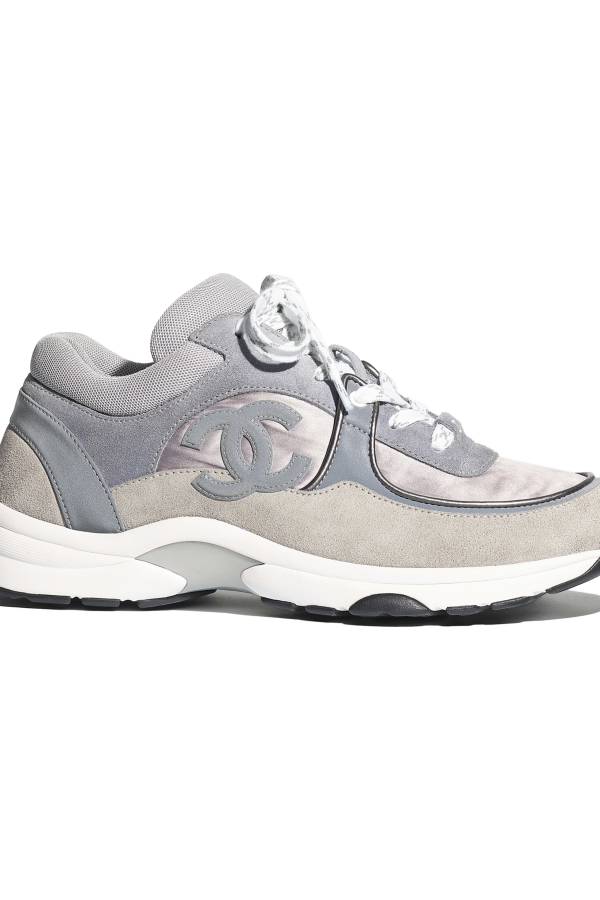 Chanel Runners 4