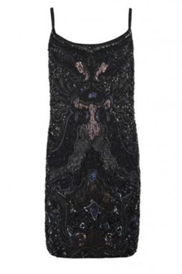 AllSaints Orno Devo Dress