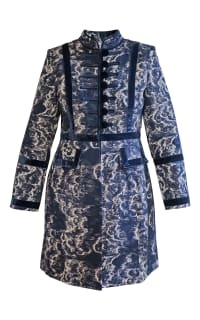 Olivia Annabelle Moby Jacket Tempest Print 2 Preview Images