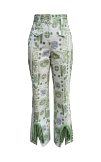 Olivia Annabelle Mansfield Trouser  Preview Images