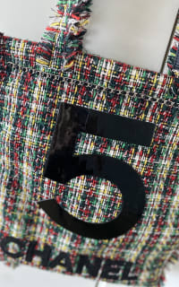 Chanel Tote Bag 3 Preview Images