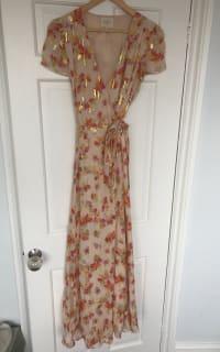 Sézane Armelle Dress 2 Preview Images