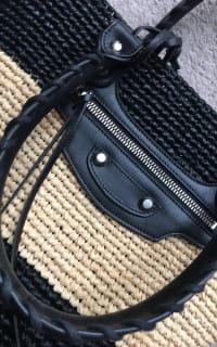 Balenciaga Panier XS 5 Preview Images