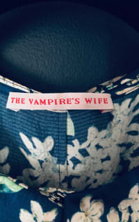 The Vampire's Wife The LA Dress 4 Preview Images