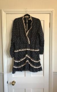 Stevie May Coronado Mini Dress Preview Images