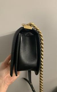 Chanel Boy handbag  3 Preview Images