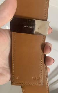 Hermès Medor Collier de Chien Belt 3 Preview Images