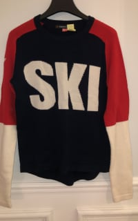 Perfect Moment Ski sweater  3 Preview Images