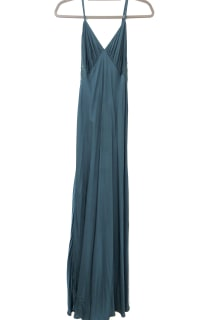 Ghost Silk Maxi Dress  3 Preview Images