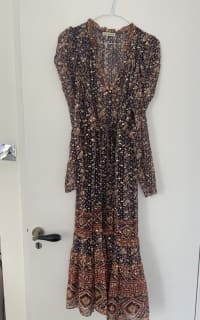 Ulla Johnson Alessandra Dress 4 Preview Images