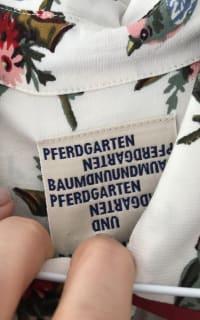 Baum und Pferdgarten Mattea Dandy Bird Shirt 2 Preview Images