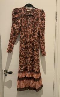 Ulla Johnson Nadia Dress 4 Preview Images