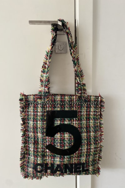 Chanel Tote Bag 4
