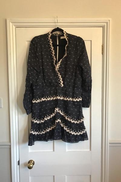 Stevie May Coronado Mini Dress