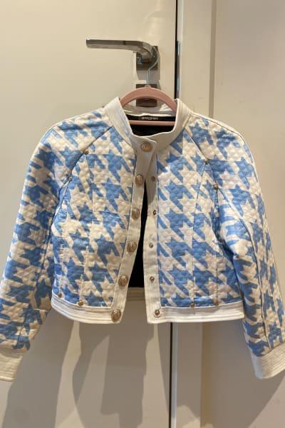 Balmain balmain summer jacket 4