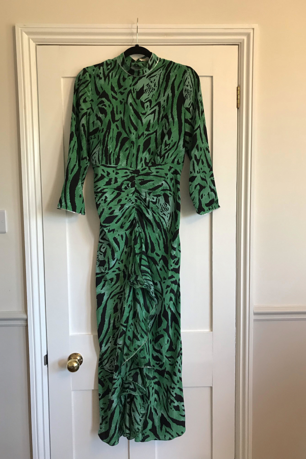 RIXO London Lucy Dress 2