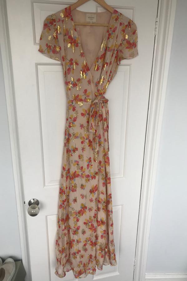 Sézane Armelle Dress 2