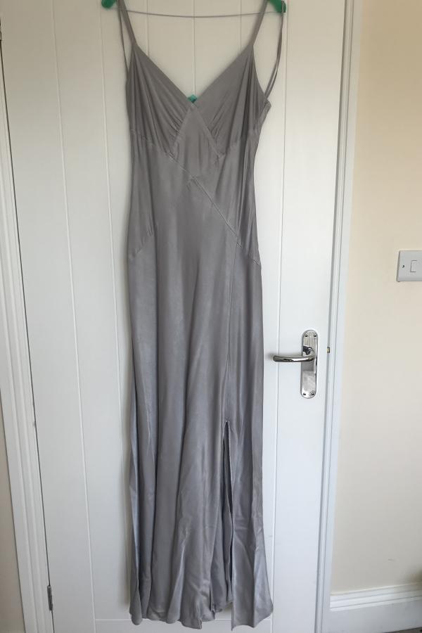 Ghost Ivy Dress 2