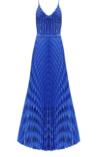 Georgia Hardinge Spiral Maxi Dress Preview Images