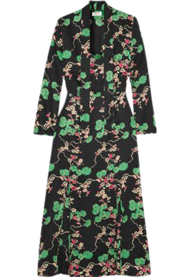 RIXO Stella Dress 0 Preview Images