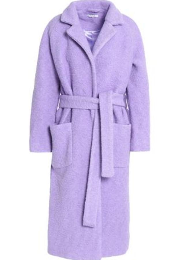 Ganni Fenn Coat 2