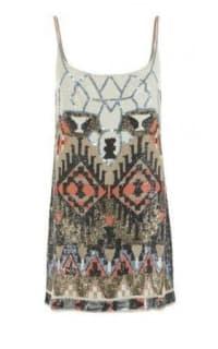 AllSaints Aztec Dress Preview Images