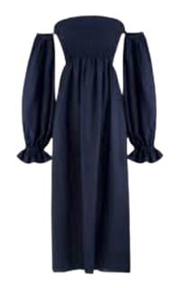 Sleeper ATLANTA linen dress Preview Images