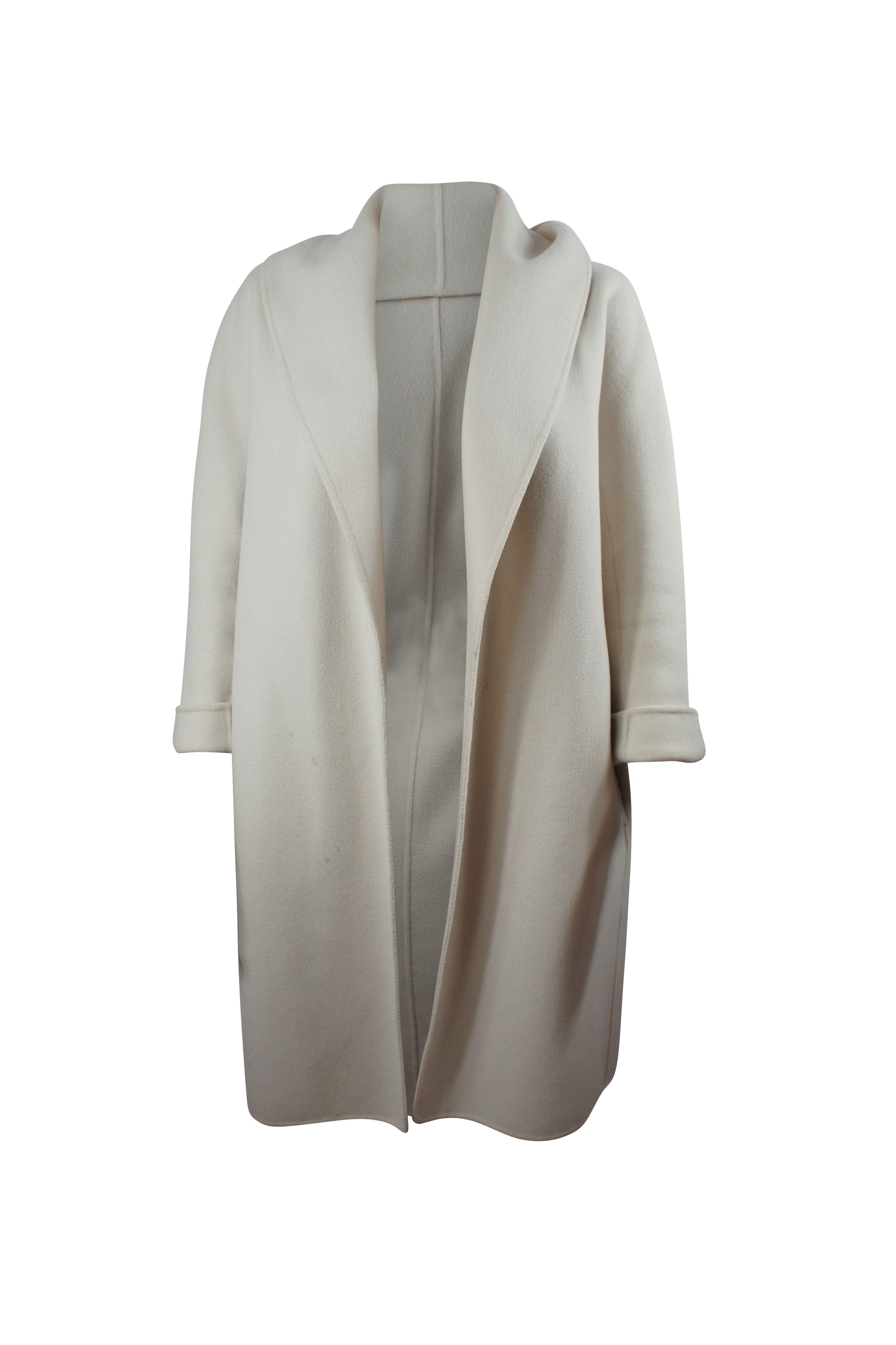 Max Mara Cream Coat 3 Preview Images
